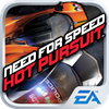 Logo Need for Speed Hot Pursuit ícone