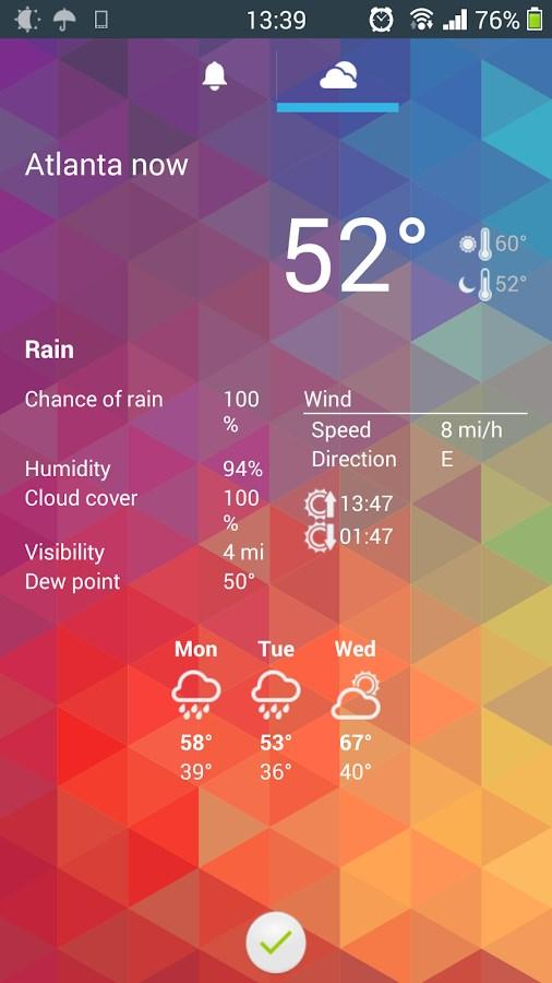 Remember the Umbrella PRO - Imagem 1 do software