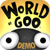 Logo World of Goo Demo ícone