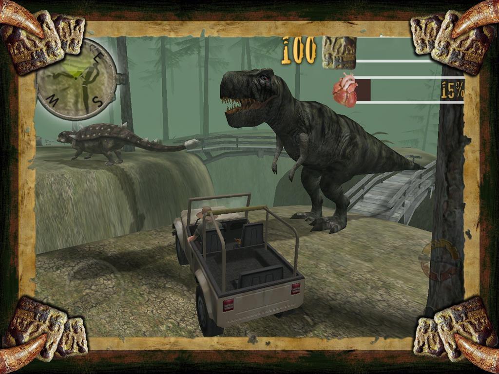Dino Safari 2 - Imagem 1 do software