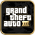 Logo Grand Theft Auto III ícone