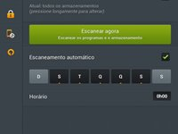 Imagem 10 do avast! Mobile Security