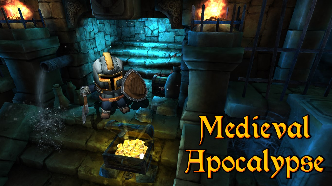 Medieval Apocalypse - Imagem 1 do software