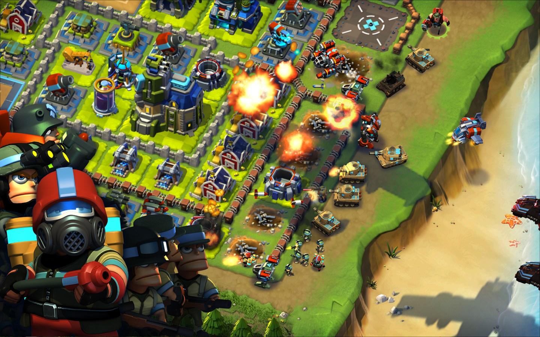 Battlefront Heroes - Imagem 2 do software