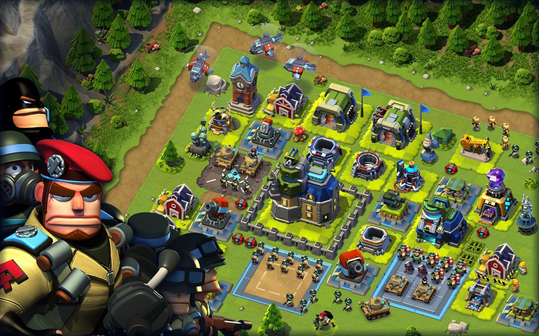 Battlefront Heroes - Imagem 3 do software
