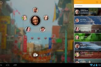 Vídeo Chat ooVoo Download para Android Grátis