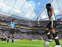 Imagem 4 do Real Football 2012