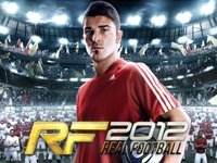 Imagem 7 do Real Football 2012