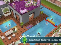 Imagem 1 do The Sims FreePlay