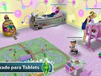 Imagem 2 do The Sims FreePlay