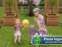 Imagem 3 do The Sims FreePlay