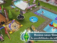 Imagem 6 do The Sims FreePlay