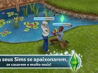 Imagem 7 do The Sims FreePlay