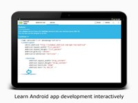 Imagem 1 do AIDE - Android Java IDE