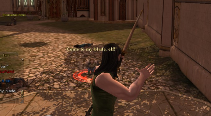 The Lord of the Rings Online - Imagem 2 do software