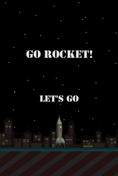 Go Rocket! - Imagem 1 do software