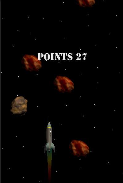 Go Rocket! - Imagem 2 do software