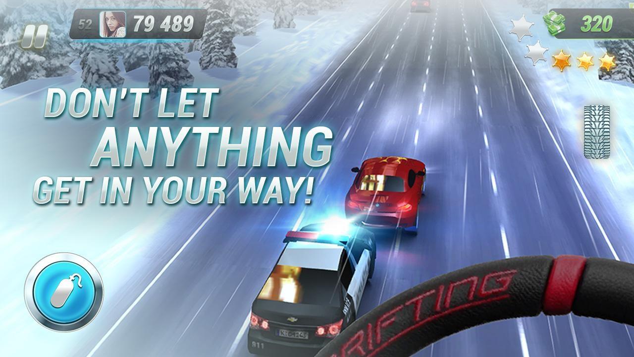 Road Smash - Corrida Insana! - Imagem 1 do software