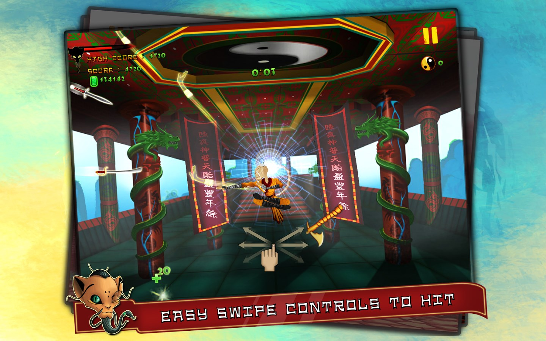 The Cat Monk - Imagem 1 do software