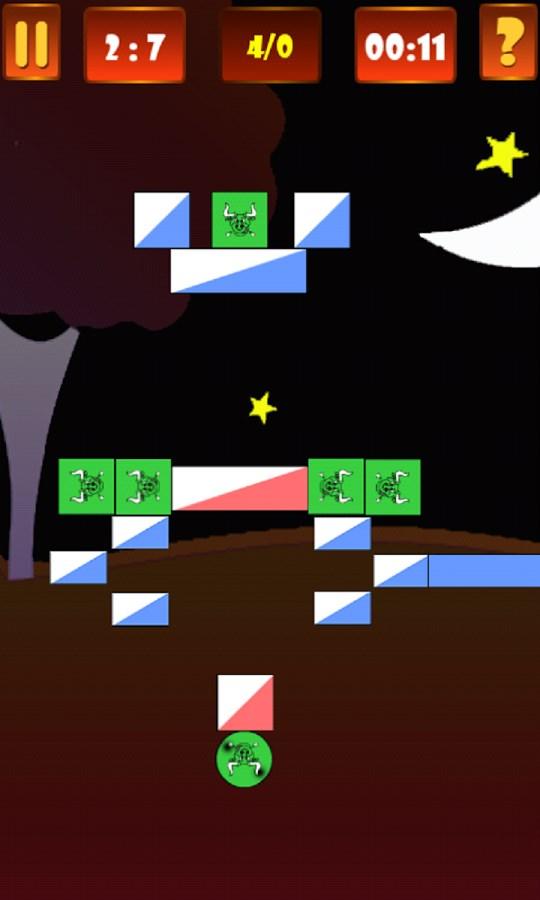Angry Bulls - Imagem 2 do software