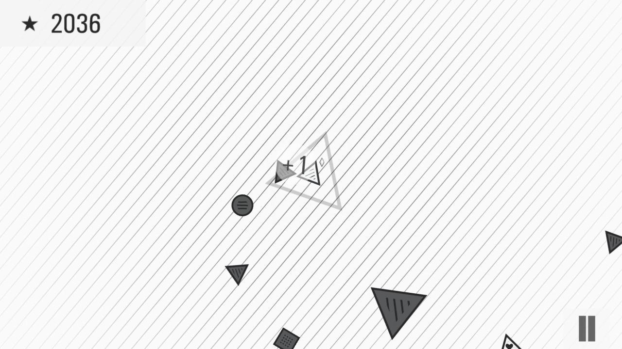 Shapes & Sound: TheShapeShooter - Imagem 1 do software