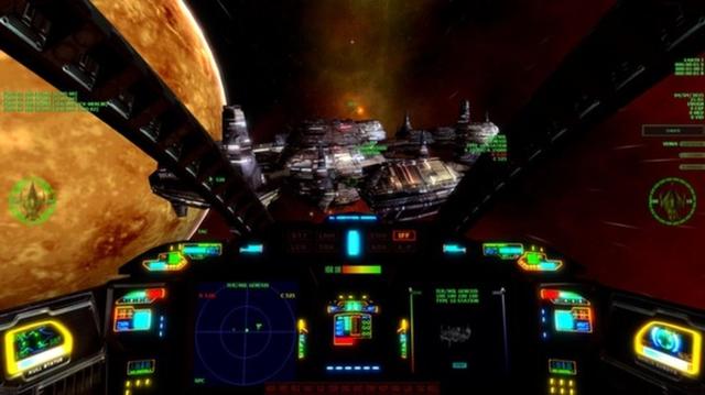 Galactic Command Echo Squad SE - Imagem 1 do software