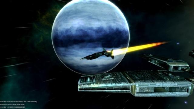 Galactic Command Echo Squad SE - Imagem 2 do software