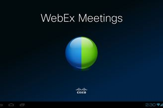 Cisco WebEx Meetings Download to Android Grátis