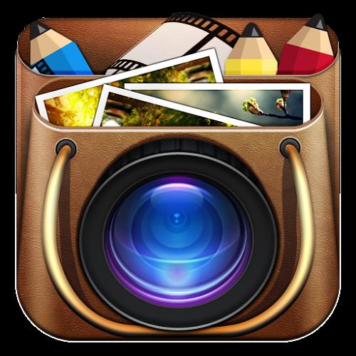 Logo UCam Ultra Camera ícone