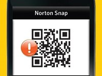 Imagem 2 do Norton Snap QR Code Reader