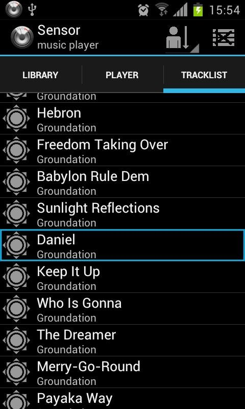 how to download music to android music player