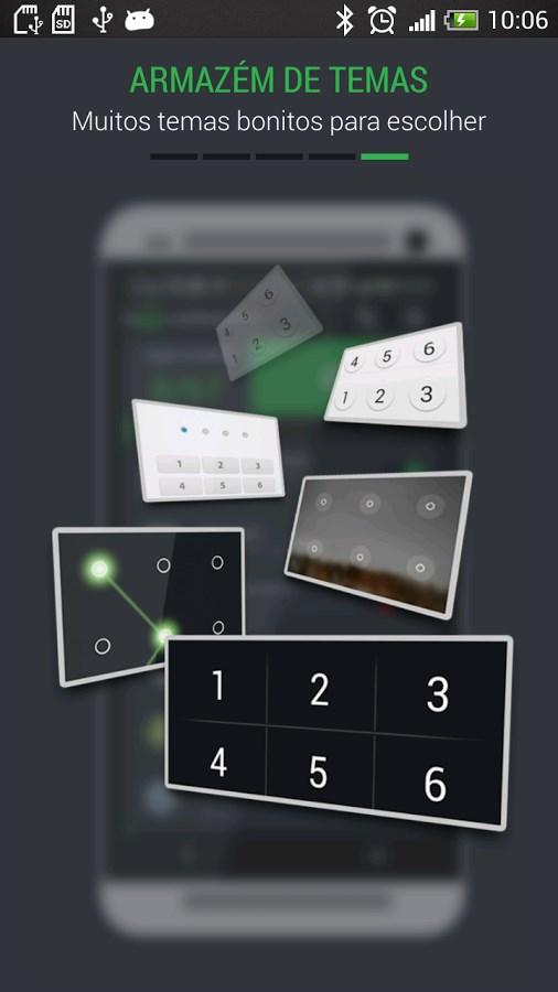 Lockdown Pro - App Lock - Imagem 1 do software