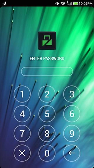 Lockdown Pro - App Lock - Imagem 2 do software