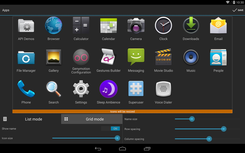 Snype - App & Contact Launcher - Imagem 1 do software