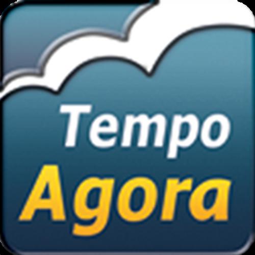 Logo Tempo Agora ícone