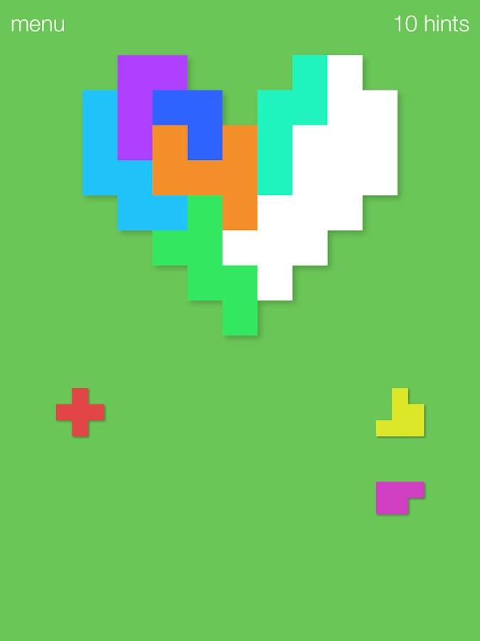 PuzzleBits - Imagem 1 do software