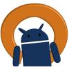 Logo OpenVPN for Android ícone