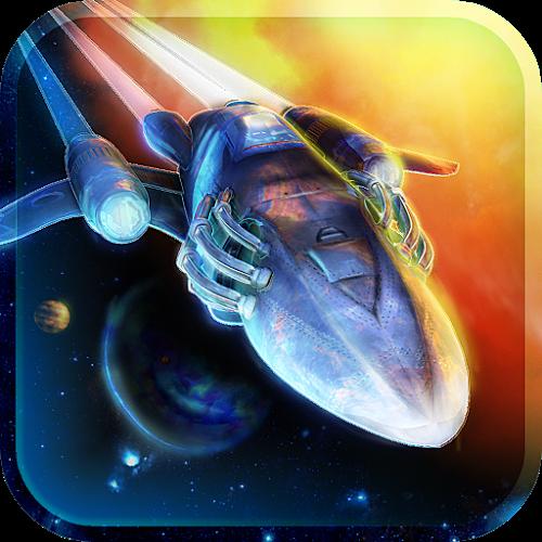 Logo Star Splitter 3D ícone