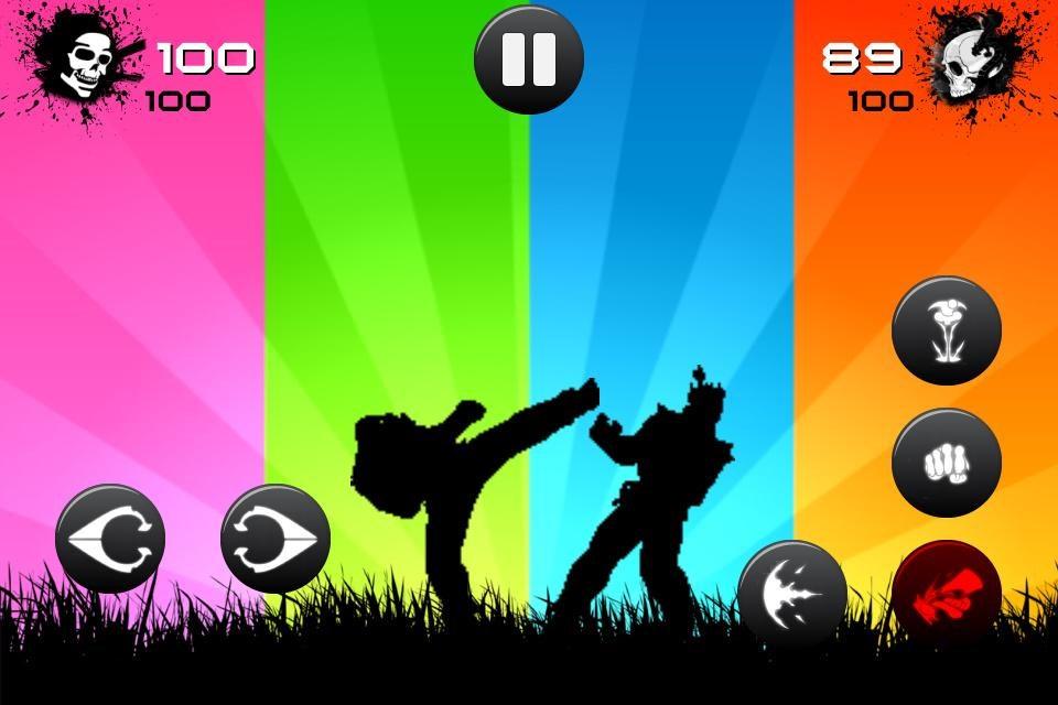 Color Fight - Imagem 1 do software
