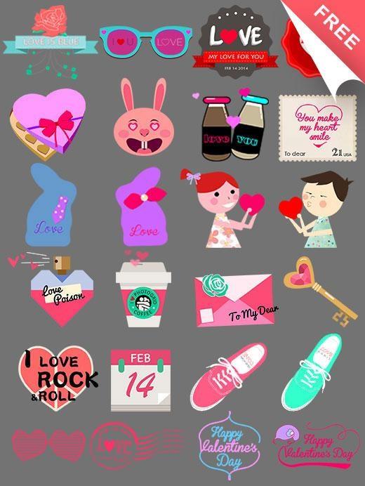 Valentine – Photo Grid Plugin - Imagem 1 do software