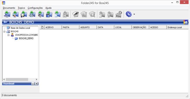 Box245Plus - Imagem 1 do software
