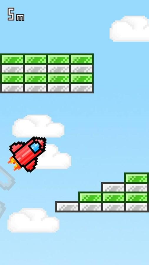Clash Rocket - Imagem 2 do software