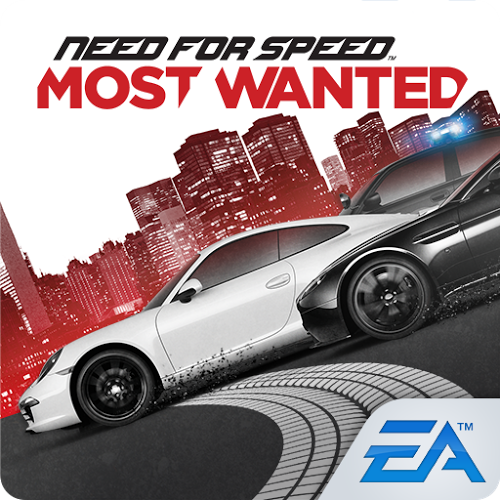 Game download need for speed most wanted