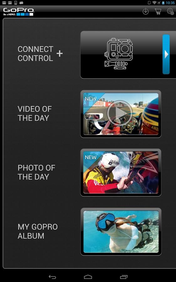 VIDEO DA GOPRO A PC SCARICA