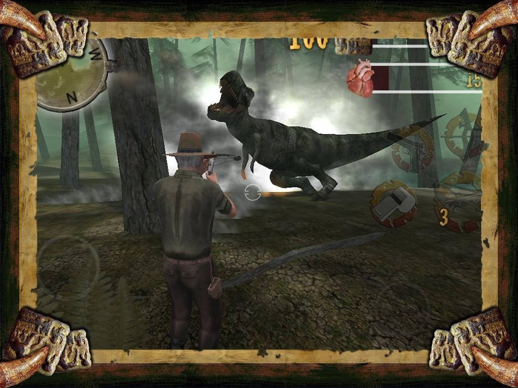 Dino Safari 2 Pro - Imagem 1 do software