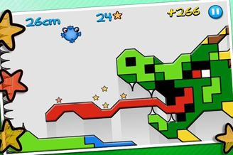 Bounce Magma Mobile Download to Android Grátis