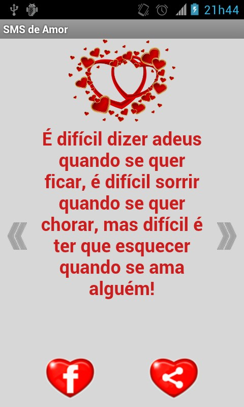 sms amor chat portugues gratis