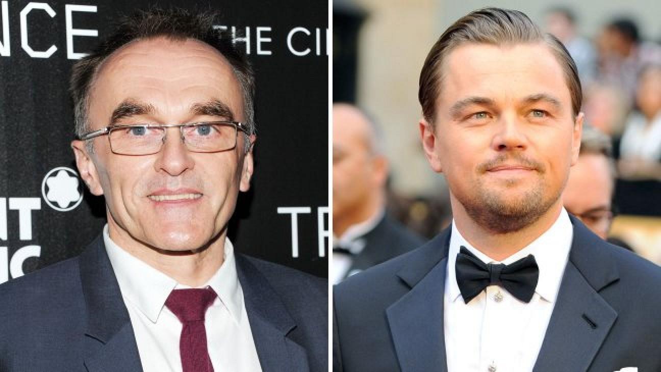 2a2faa10ce0 Leonardo DiCaprio pode interpretar Steve Jobs em nova cinebiografia ...