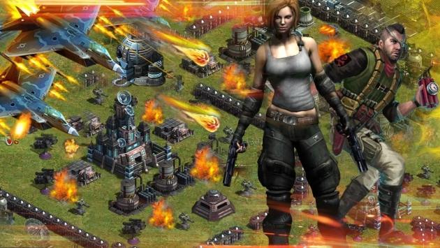 Grand Battle - Imagem 1 do software