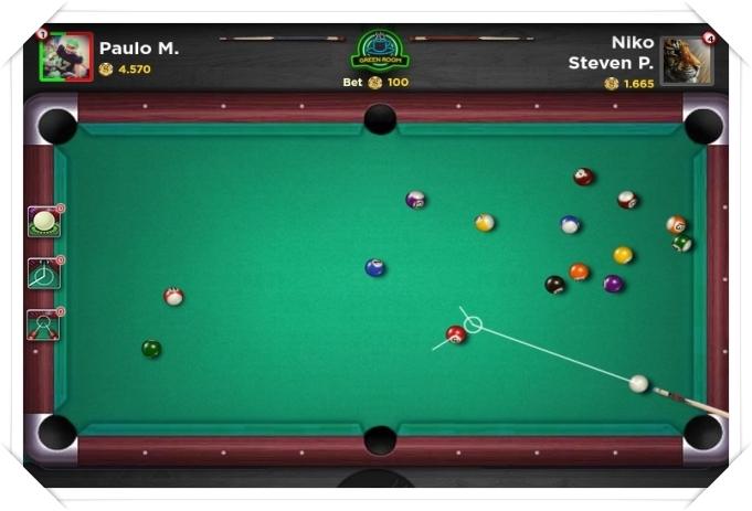 Pool Plus - Imagem 1 do software
